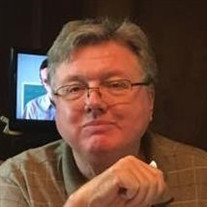 John A. Robins