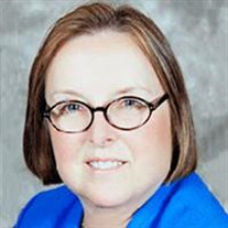 Dr. Kathryn White DNP, APRN, CRNA, FAAN