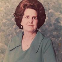 Betty Helms McCaskill