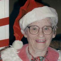 Mae E. Malone