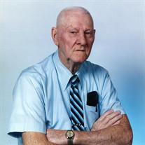 Wilburn Earl Stearman