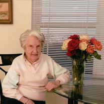 Doris  Elizabeth Hughes