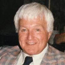 Walter E Hoffman Jr