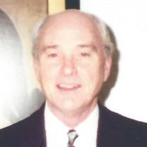 Robert Edward Wahner