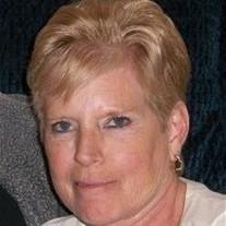 Linda Marlene Phillips