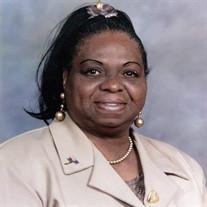 Ms. Johnsie M. Boyd