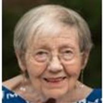 Mary Lou Mercer