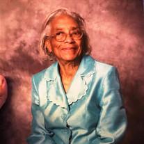 Mrs.  Edna Mae Hill