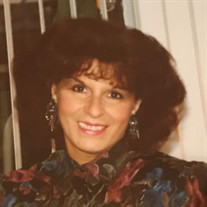 Caren Joan Dopoulos