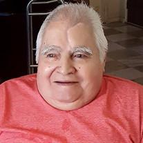 Vidal Pardo