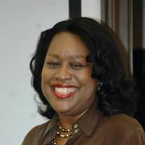 Jonsette Rosnay Lewis