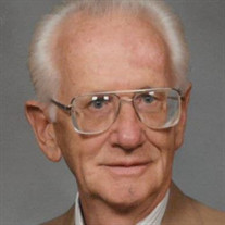 LeRoy A. Rich