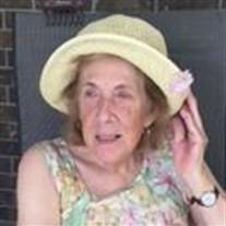 Lorna Mary Mulhare