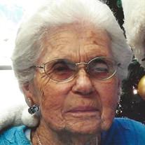 Mrs Emogene Acker Abbott