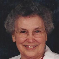 Lena Mae Harper