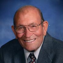 Norman Wayne Gross