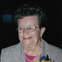 Marie Elizabeth Wheatley