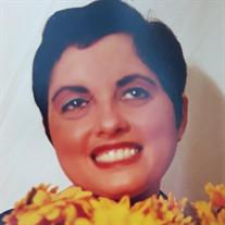 Yani Torreh-Bayouth