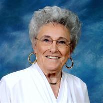 Betty Rupert Keller
