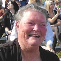 Dixie Leigh Thomison