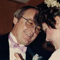 John R. Jacobsen