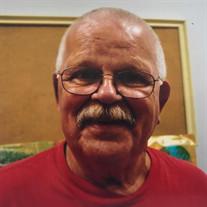 Reginald Eric Mikesell