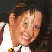 Carisa Brock