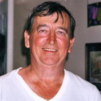 Jimmy Dale Martin