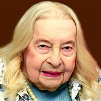 Mary  Ann Klinkman