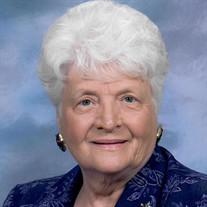 Mary Evelyn Bearden King