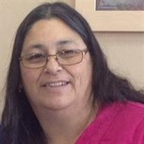 Mrs. Anita M. Chavira