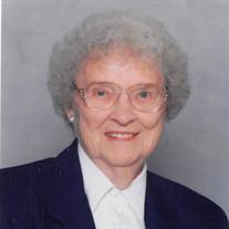 Lucille E. Bowman