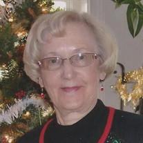Carol A Hinkle