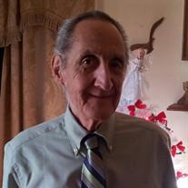 Alfred Patrick Cordova