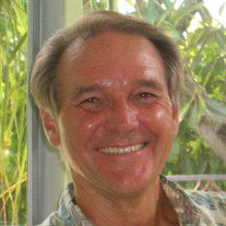 Thomas Michael Masterson