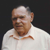 Willie Thackston Jr.