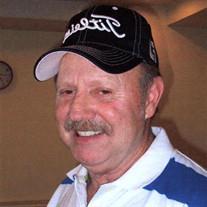 Billy Richard Olsen