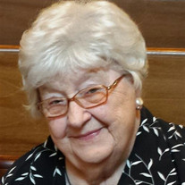 Eleanor K. Stanczewski