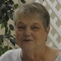 Doris Kalb Campbell