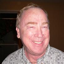 "George William ""Bill"" Morrison"