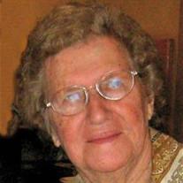 Fannie T. Roberts