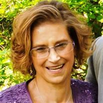Kathy A. Gable