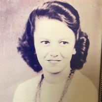 Doris Langley Baynes