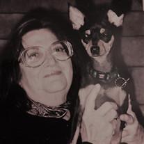 Patsy Ruth McAfee