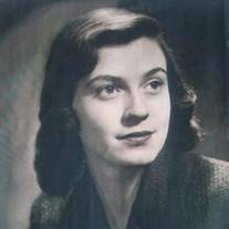 Martha Otis Haggerty