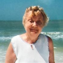 Grace Ann Moravek