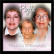 Phyllis A. O'Donnell