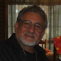 """Salvador """"Sal"""" Campise Sr."""