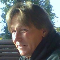 Randall J. Booth