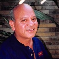 Mr. Jose Romero Duran